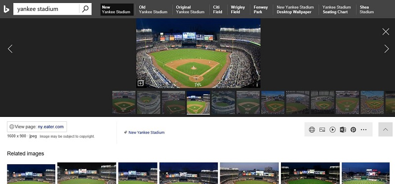 How to Reverse Image Search on Bing