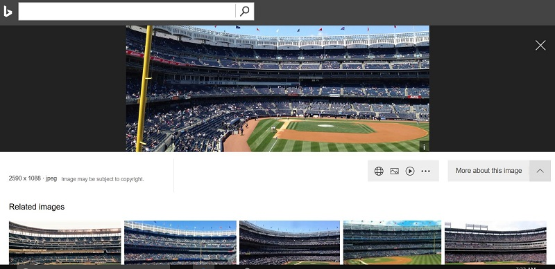 Reverse Search a Picture You already Own