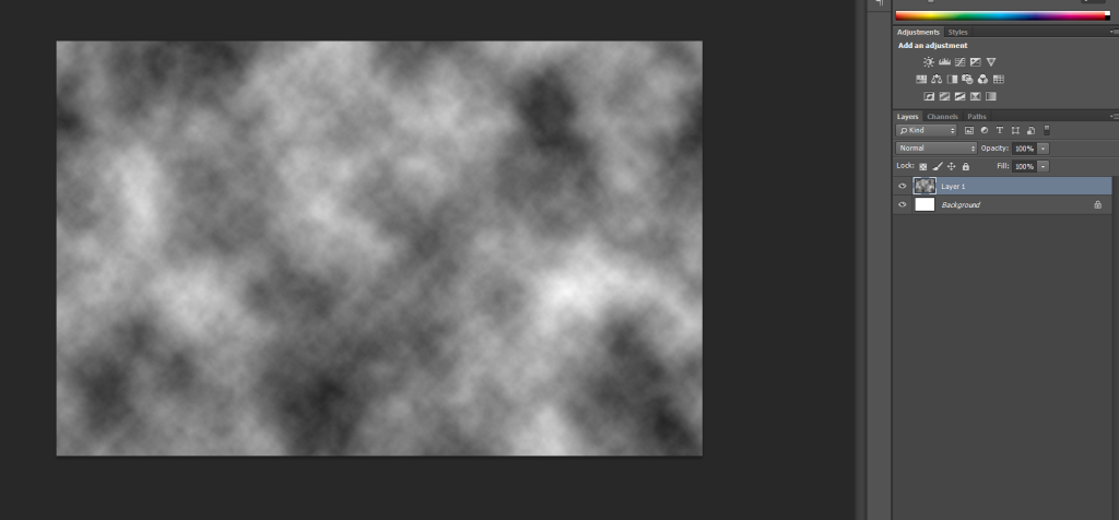 Layer is now clouds