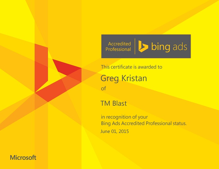 Diploma-for-Bing-Ads-Greg-K