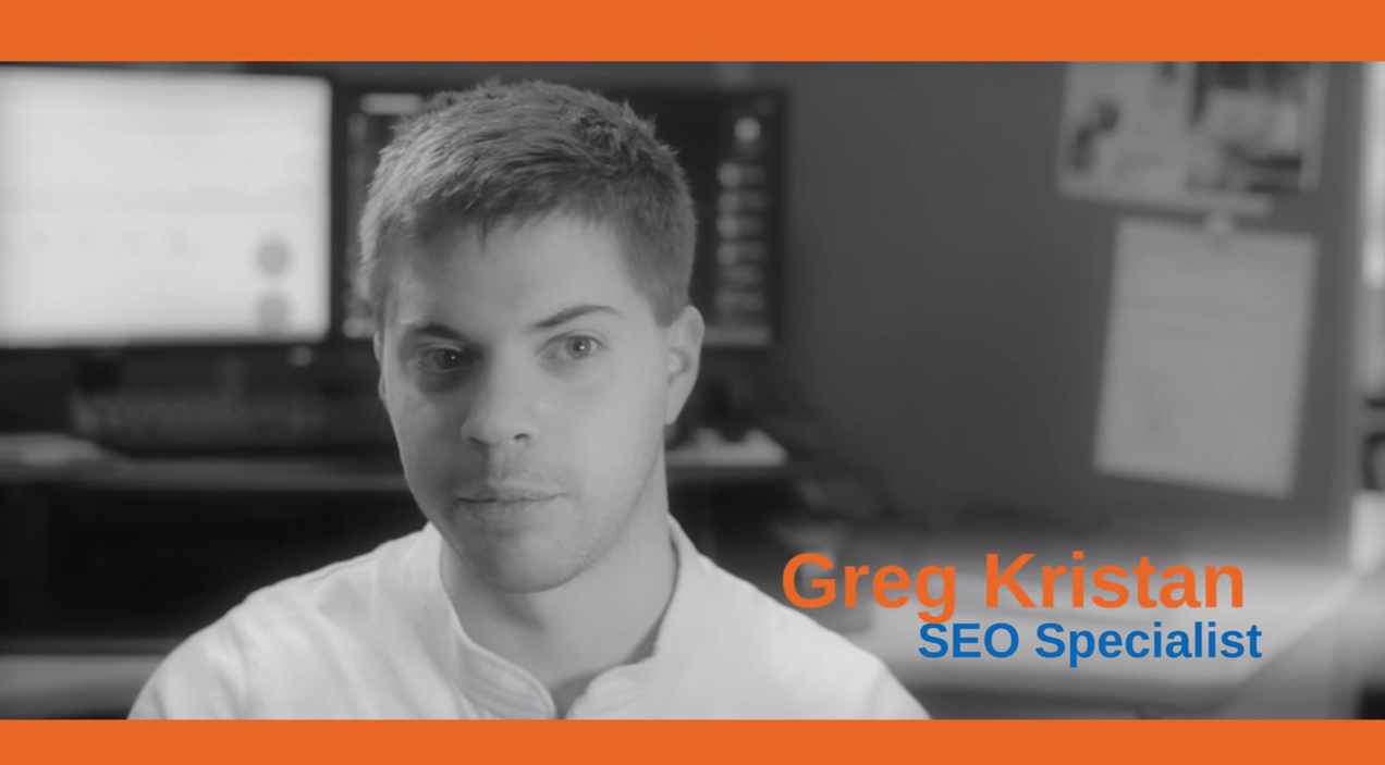 Greg Kristan SEO Specialist at Wakefly