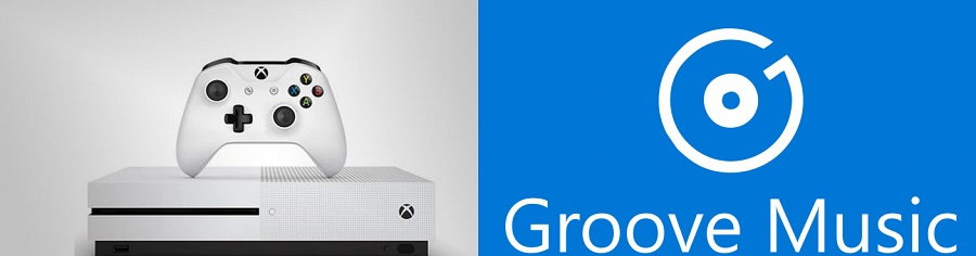 Xbox One and Groove Music App