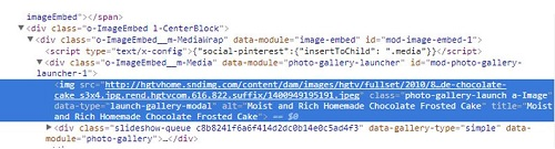 ALT Tag Back End Code that is very good for SEO