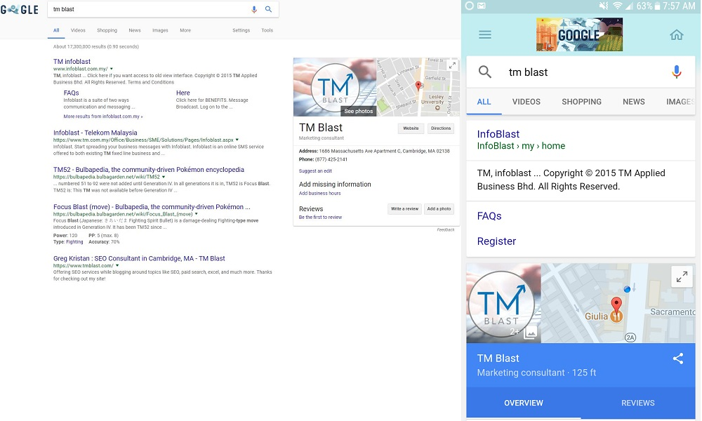 How to Get into the Knowledge Graph in Google