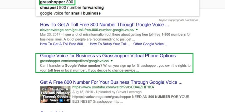 How to use Related Searches for SEO Success