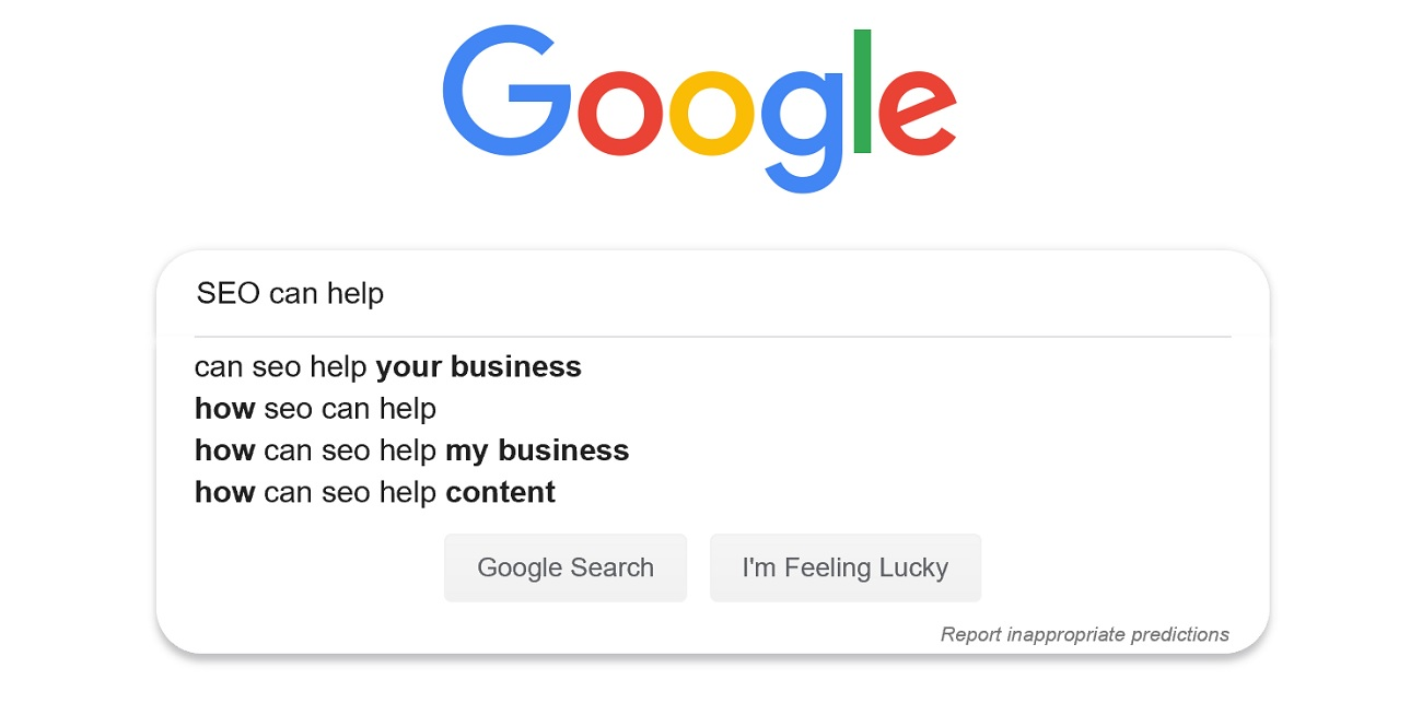 SEO Can Help My Business in Google