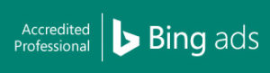 Accredited Professional Bing Ads Greg Kristan