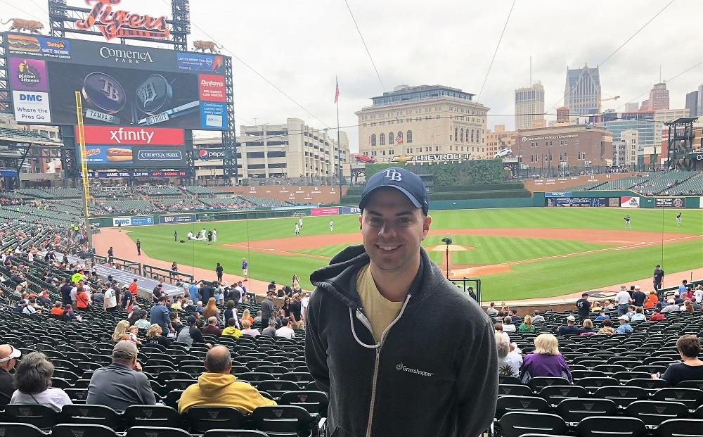Greg Kristan The Stadium Reviews