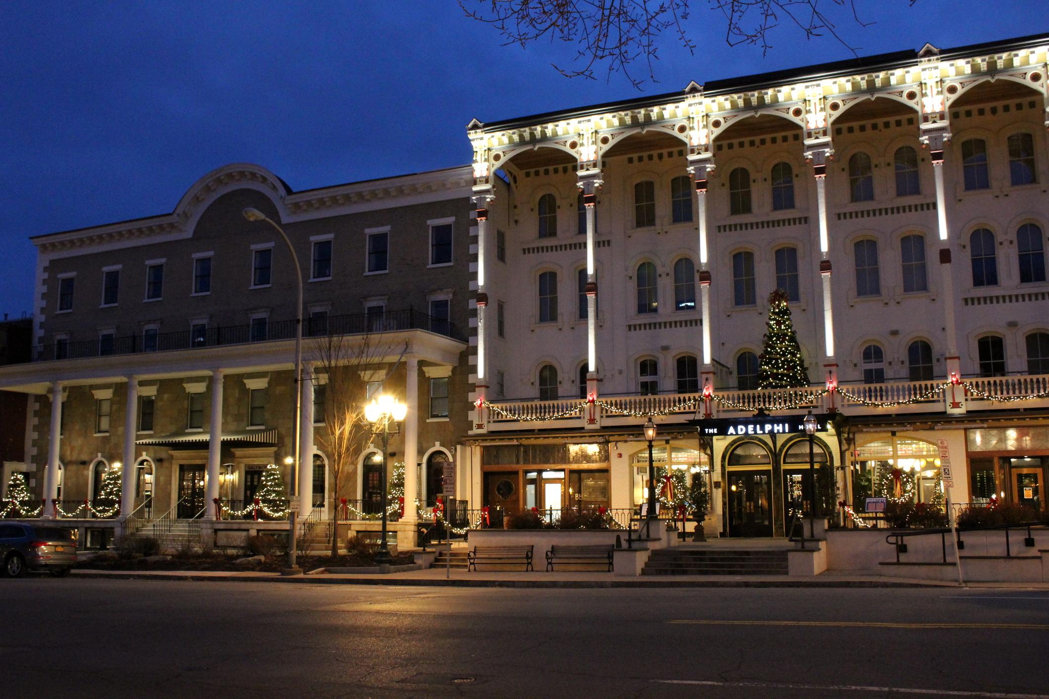 Saratoga Springs SEO