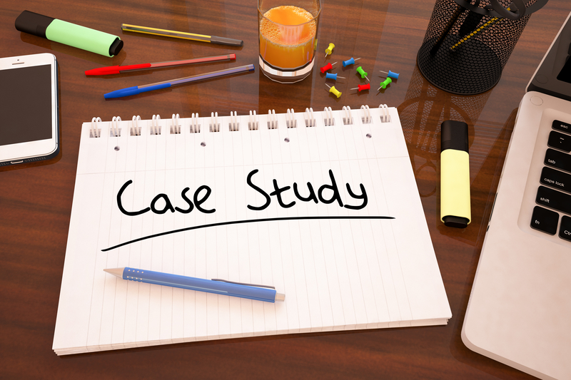 SEO Case Studies