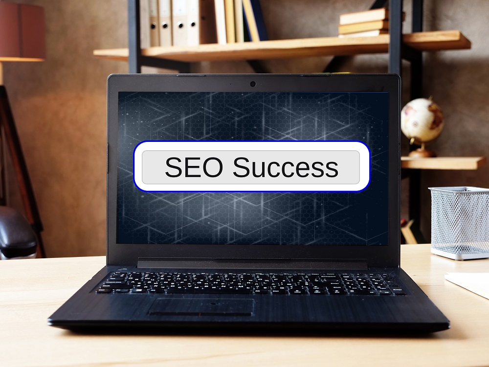 Local SEO Success