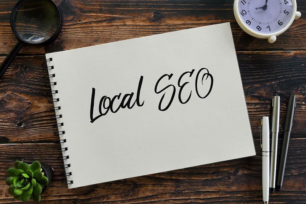 What Do Local SEO Services Include